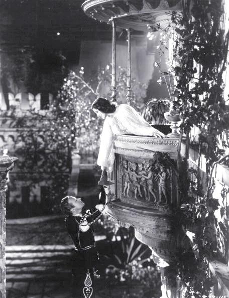 Bí ẩn 'ban công tình yêu' trong 'Romeo và Juliet'