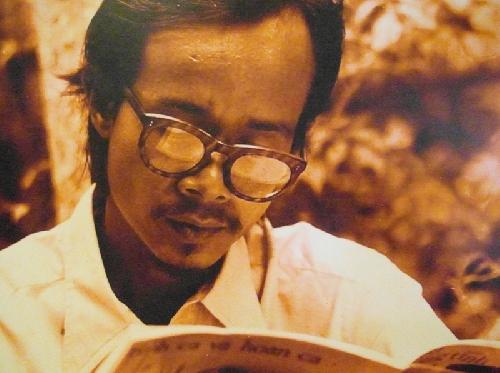 Trịnh Công Sơn với sự hồi sinh của một cố đô rêu phong