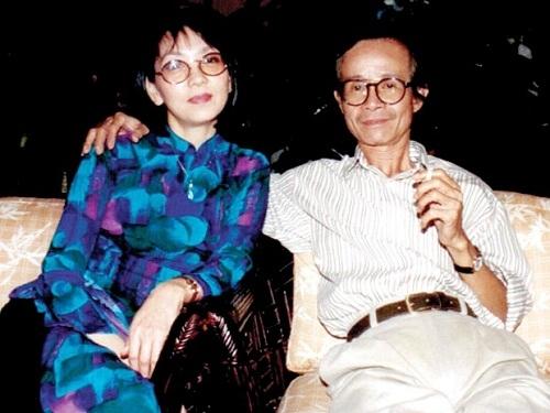 Bức thư chưa gửi của Trịnh Công Sơn viết cho Dao Ánh