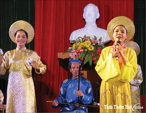 Thừa Thiên Huế: Xây dựng đội ngũ tri thức, phát triển nguồn nhân lực lĩnh vực văn hóa, thể thao