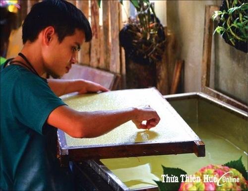 Trúc chỉ - nơi chứa đựng tinh thần Việt