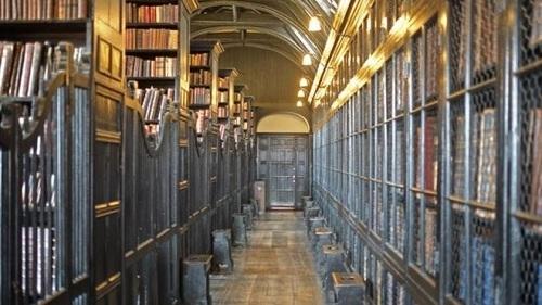 Manchester được vinh danh là thành phố Văn học của UNESCO