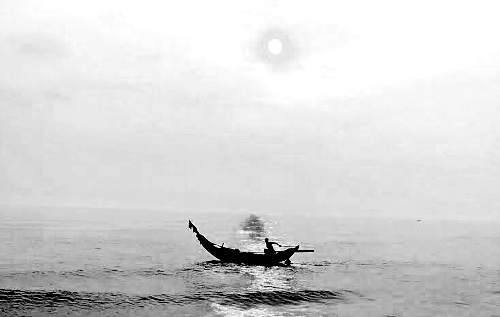 Lời nguyện cầu cho đại dương