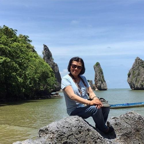 Chùm ảnh Nguyễn Phúc Xuân Lê