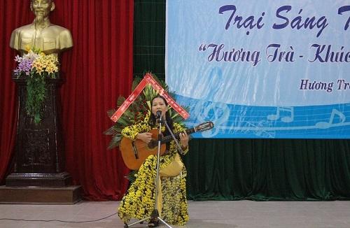 An Thuận quê tôi