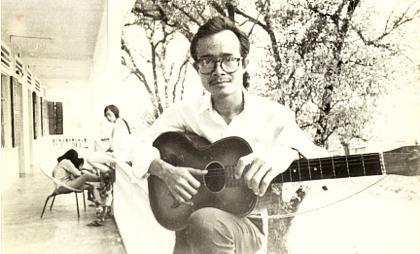 Huế - trong tấm lòng người nhạc sĩ họ Trịnh