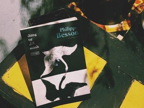 Đừng tự dối mình- Tiểu thuyết đoạt 4 giải thưởng văn học danh giá 2017