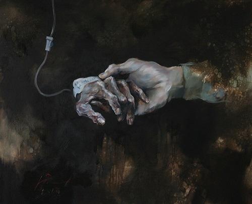 Sắp triển lãm 'T.O.A.N' có một không hai của 6 họa sĩ