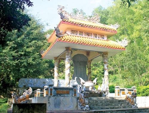 Khai quật khảo cổ Khu di tích Lăng miếu Triệu Tường