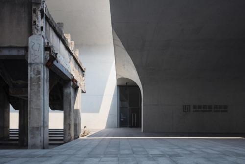 Những góc nhìn kiến trúc đẹp nhất năm 2018