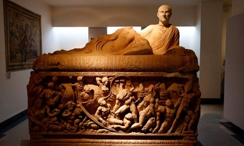 Bảo tàng Quốc gia Syria mở cửa trở lại: Di sản 'hồi sinh' sau khói lửa