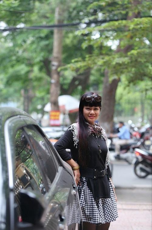 Nhà văn Võ Thị Xuân Hà: 'Gió thổi' về người lính trước, trong và sau cuộc chiến