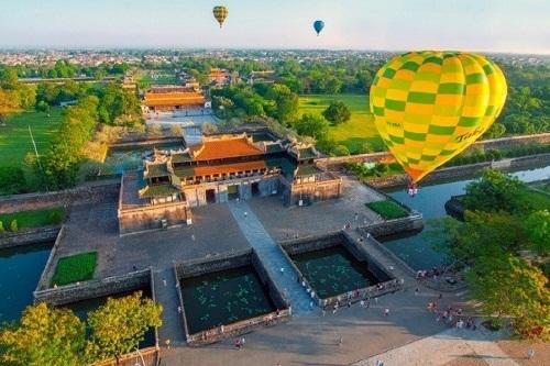 Lễ hội Khinh khí cầu quốc tế lần thứ 3 - 2019