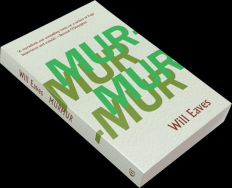 Will Eaves giành giải Sách Wellcome cho tác phẩm hư cấu về Alan Turing