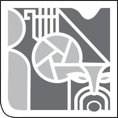 Giấy mời dự chương trình nghệ thuật kỷ niệm 74 năm ngày thành lập tổ chức Liên hiệp các Hội VHNT TT.Huế