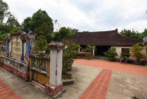 Thừa Thiên - Huế: Hỗ trợ gần 2,5 tỷ đồng trùng tu nhiều nhà vườn