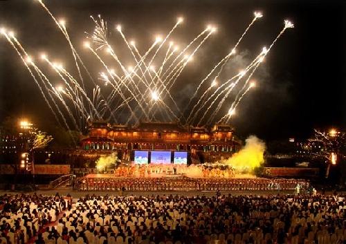Festival Huế 2020 sẽ dời sang năm 2021
