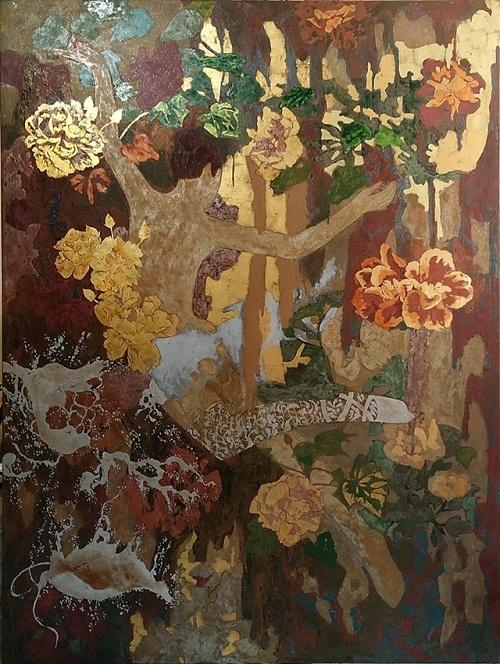Giới thiệu tác phẩm của các nghệ sĩ vùng Kinh Bắc